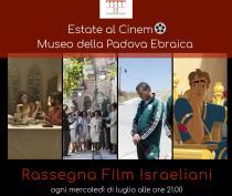 Cinema Estate 2018 – Museo della Padova Ebraica.