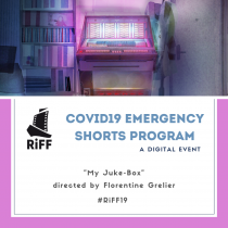Covid19 Emergency – Shorts Program. River Film Festival 2020