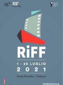 River Film Festival 2021. Quindicesima edizione