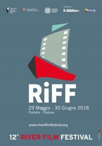 River Film Festival 2018-Locandina