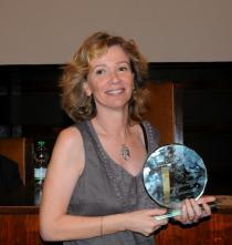 Premio Letterario Galileo 2018. XII edizione-Sandra Savaglio
