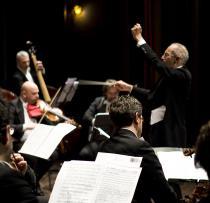 """Accademia de """"I SOLISTI VENETI"""". Concerto finale"""