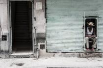 Simone Barbiero mostra fotografica Interazioni