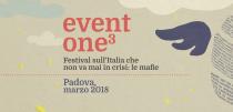EventOne3. Festival sull'Italia che non va mai in crisi: le mafie