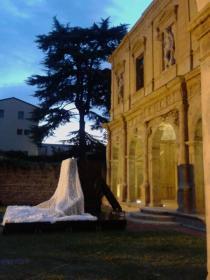 I Venerdì del Bel Teatro-Loggia e Odeo Cornaro-Foto Silvia Girardi