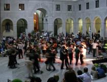 PADOVA - La città che ama il Tango. Padova Palcoscenico estate 2017