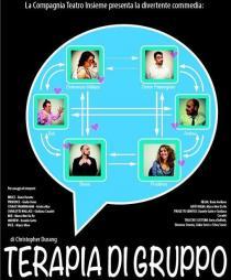 """Spettacolo """"Terapia di Gruppo""""-Teatro Insieme"""