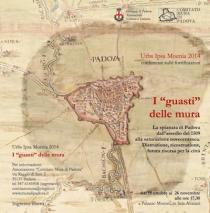 "Urbs Ipsa Moenia 2014. I ""guasti"" delle mura"