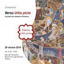 Verso Urbs Picta. Il profilo del visitatore di Padova-Convegno
