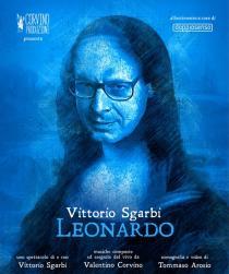 Vittorio Sgarbi. Leonardo