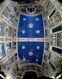 Cappella degli Scrovegni-Volta