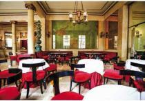 interno del Caffè Pedrocchi
