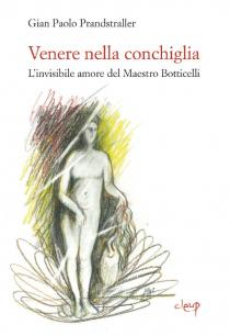 Copertina libro Venere alla conchiglia di Gian Paolo Prandstraller
