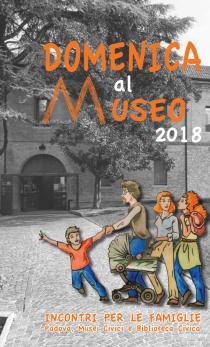 Domenica al Museo 2018. Incontri per le famiglie