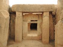 ingresso di un monumento