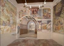 interno di San Michele