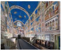 interno della Cappella