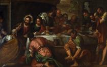 Paolo Caliari detto il Veronese, Ultima cena