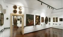 sale del Museo Eremitani
