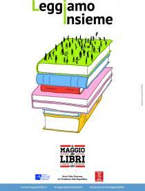 Il Maggio dei Libri. Leggere fa crescere