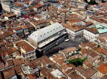 centro dio Padova