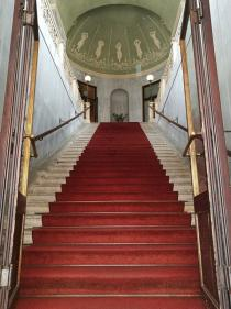Piano Nobile-Museo del Risorgimento