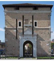 porta Pontecorvo