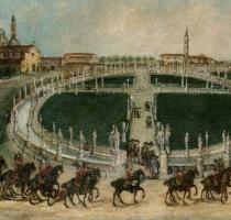 immagine di Prato della Valle