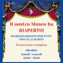 logo dell'evento