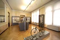 stanza della I Guerra Mondiale
