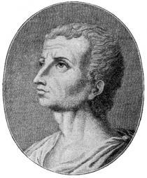 ritratto di Tito Livio