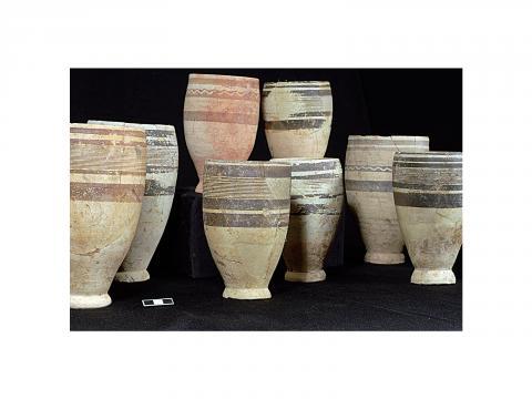 Ebla e la riscoperta del più antico