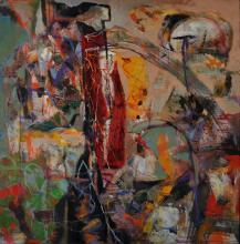 Mostra Sogni-Andreas Kramer