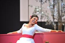 Nabucco di G. Verdi. Stagione Lirica 2018-Annalisa Stroppa
