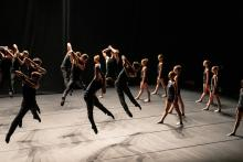 Prospettiva Danza Teatro 2021. C'è bellezza in ogni cosa-In perpetuum