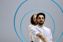 Prospettiva Danza Teatro 2021. C'è bellezza in ogni cosa-Dialogo terzo