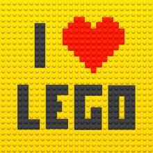 I Love Lego Padova