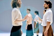 Prospettiva Danza Teatro 2021. C'è bellezza in ogni cosa-In a Landscape