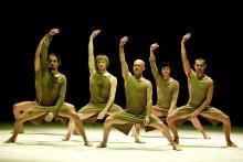 Prospettiva Danza Teatro 2021. C'è bellezza in ogni cosa-Instrument Jam