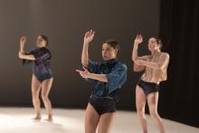 Prospettiva Danza Teatro 2021. C'è bellezza in ogni cosa-Meohadim