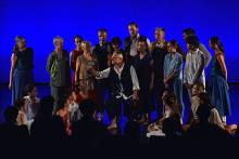 Prospettiva Danza Teatro 2021. C'è bellezza in ogni cosa-Quel che muove tutti noi