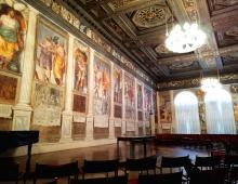 Domenica in Musica 2021. Amici della Musica di Padova
