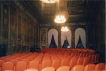 Domenica in Musica 2014-Sala dei Giganti del Liviano